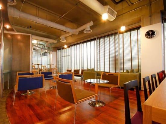 CIP Lounges 1