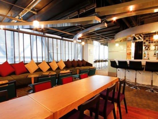 CIP Lounges 2