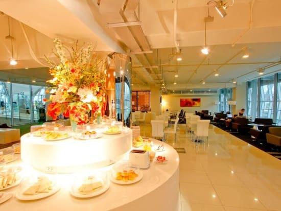CIP Lounges 5