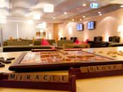 CIP Lounges 7