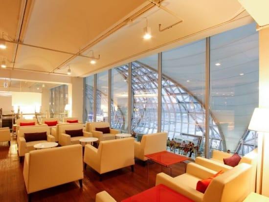 CIP Lounges 9