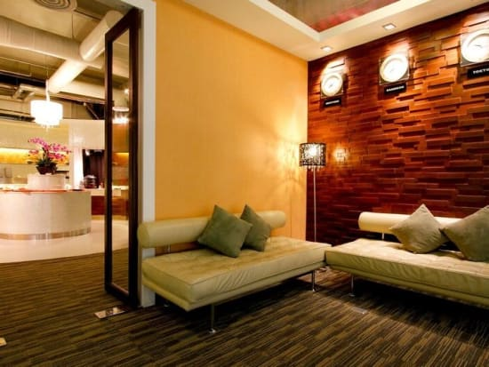 CIP Lounges 10