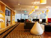CIP Lounges