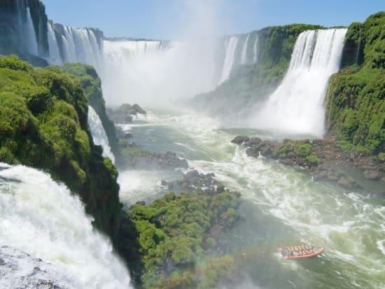 ブラジル側 2