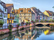 Pearls of Alsace from Strasbourg