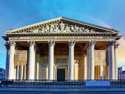 Pantheon Paris City Tour