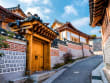 south korea_seoul_bukchon-hanok-village_shutterstock_256710466