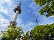 seoul_N-Seoul-Tower-In-Korea_shutterstock_31206