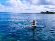 Hawaii_Big Island_Sea&Board Sports_Glass Kayak