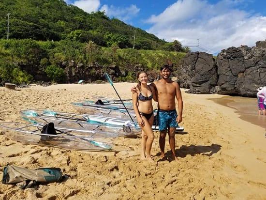 Oahu Kayak Fishing Tours