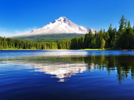 mount hood and gorge waterfalls sightseeing tour portland tours