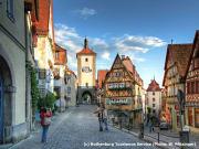 Plaenlein -Rothenburg Tourismus Service, W. Pfitzinger-