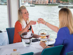 River Thames_Tea_Cruise