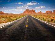 USA_Sedona_Arizona TTG_Monument Valley Tribal Park