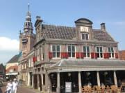 Netherlands, Monnickendam