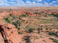 USA_Sedona_Arizona TTG_Grand Canyon Hopi Village