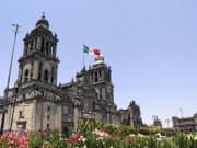 USA_Mexico_Metropolitan-Cathedral