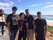 Yallingup Beach in Perth