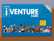 iVenture card