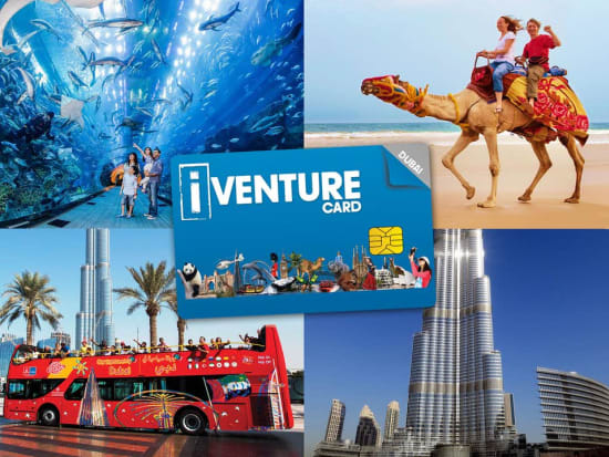 Image result for Dubai Flexi Attractions Pass