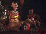 Ramayana Dance 3