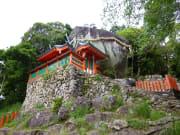 Japan_Wakayama_Kamikura_Shrine_shutterstock_655040857