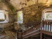 Cork & Blarney Tour Blarney Castle Inside