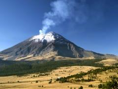 USA_Mexico_Volcanoe