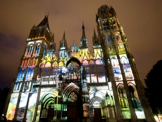 France_Rouen_Cathedral_shutterstock_44896951