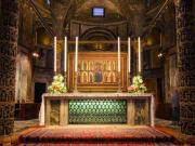 St Mark's Basilica, Basilica San Marco, altar