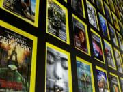 USA_Washington DC_National Geographic Exhibit