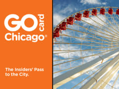 USA_Illinois_Chicago_Go Chicago Card