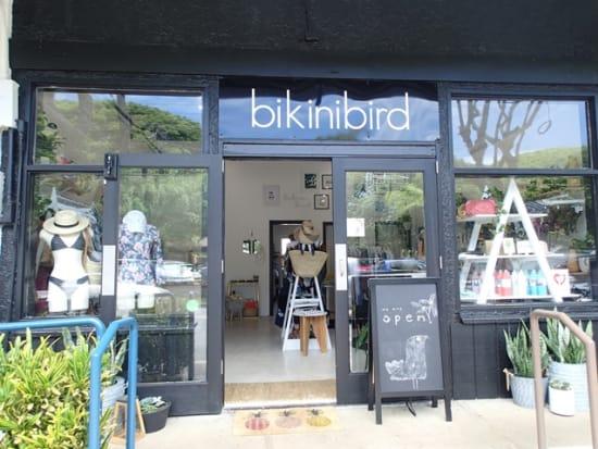 Bikini Bird exterior2