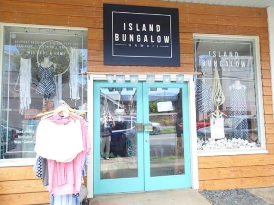 Island Bungalow exterior