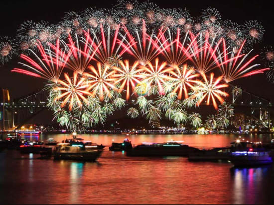 Sydney_Firework