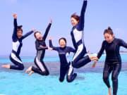 幻の島&体験ダイビング (27)