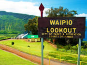 Hawaii_Big Island_Kapohokine_Waipio_Valley_Lookout