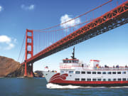 USA_San Francisco_Golden Gate Bridge_Cruise