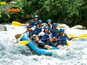 Ayung_River_Rafting
