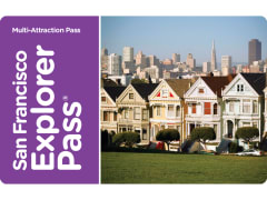 USA_San Francisco_Explorer Pass_Discount Pass