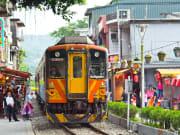 Shifen Railway