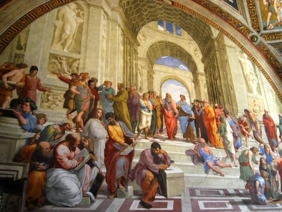 vip entry skip the line vatican museums sistine chapel st peter s