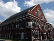 USA_Nashville_Ryman Auditorium