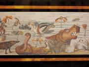 St. Peter's Mosaic School, mosaic