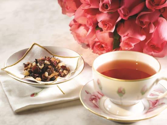 Rose Veranda - Cup of tea