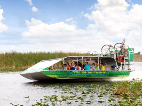 Miami Everglades National Park Full Day Tour Miami Tours