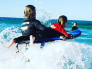 Australia Surfing Lessons