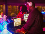USA_New York_Spirit Dinner Cruise_Live DJ
