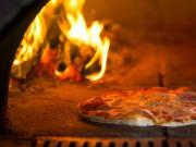Rome Pizza Making Class