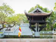 Vietnam_Hanoi_One_Pillar_Pagoda_shutterstock_313601651